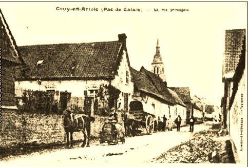 S- gouy rue