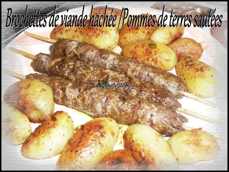 Que cuisiner avec de la viande hachee - Viande facile a cuisiner ...
