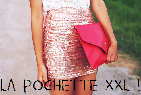 pochette xxl