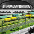 100-833-EXPO RAIL MODELISME COUDEKERQUOIS 2009