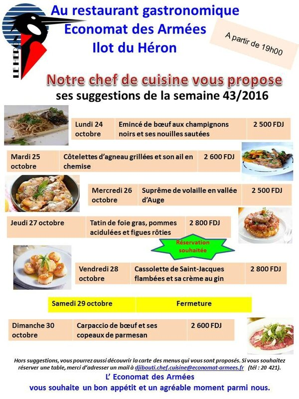 2016-10-18- Suggestions du chef S43