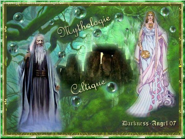 mythologie celtique dark 1