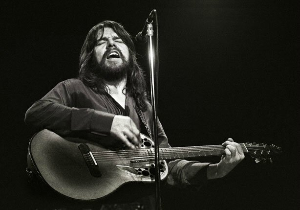 songtext seger silver bullet band travelin