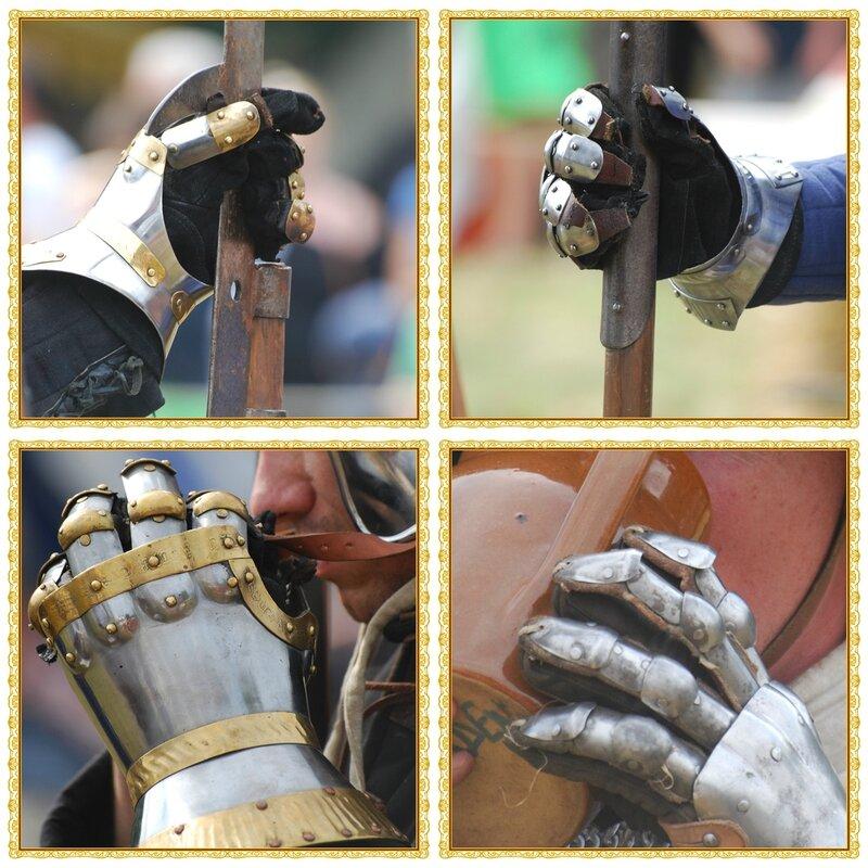 medievale main