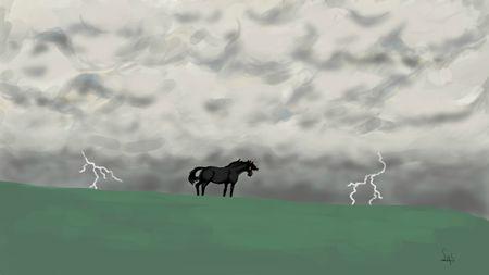 cheval monstre copie