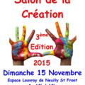 Salon de la création 2015