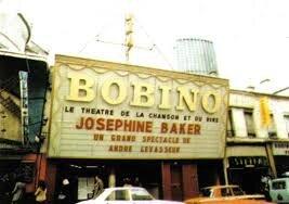 Histoire de Bobino