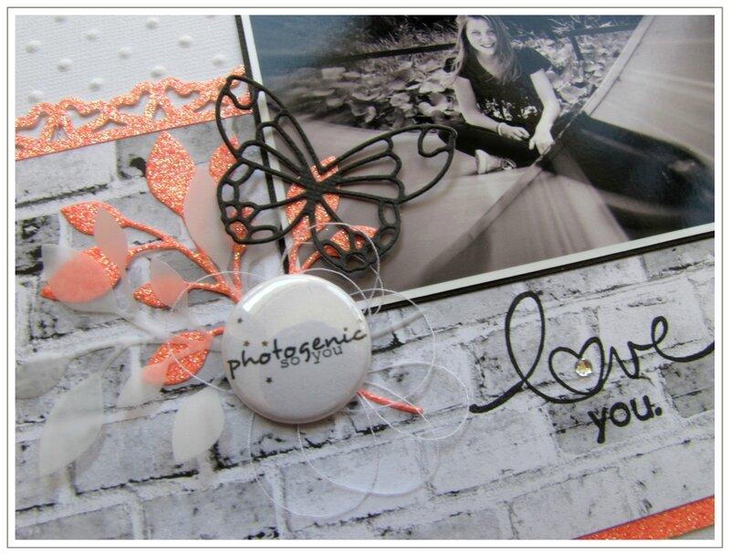 57 - 160714 - Love you - détails 1