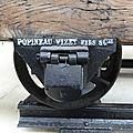Wagonnet Vizet-Popineau