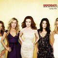 Desperate housewives : le désespoir est tendance !