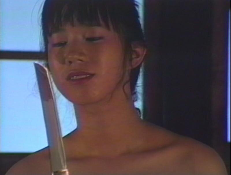 CanalBlog DVD Seppuku White Clothing04