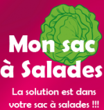 sac a salades