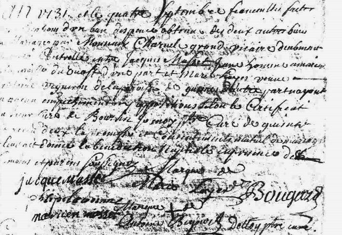 loyer 1731