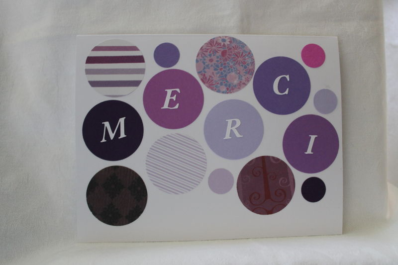 carte merci 2012