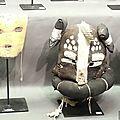 Masques des hopis en vente à drouot