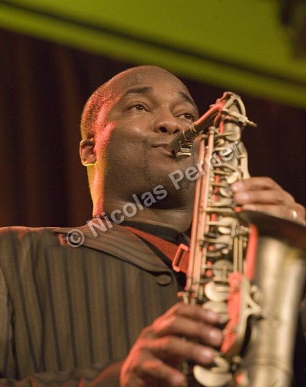 World Sax 4tet-38_James Carter