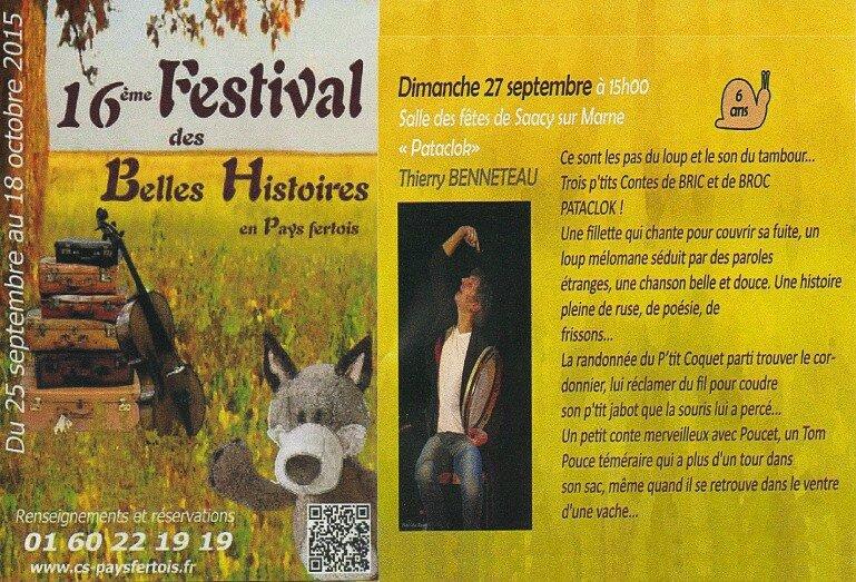 festival belles histoires