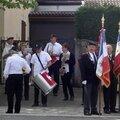 868 Commémoration du 8 mai à La Cavalerie le 10/05/15