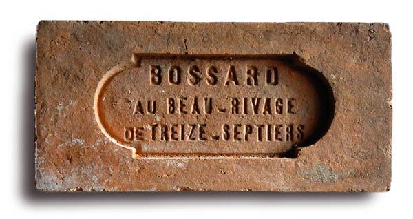 25 bossard