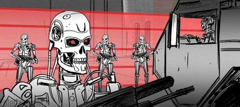 Terminator Genisys (storyboard) (1)