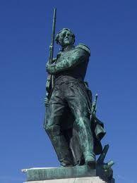 Le maréchal Ney veille sur Metz depuis 1860...