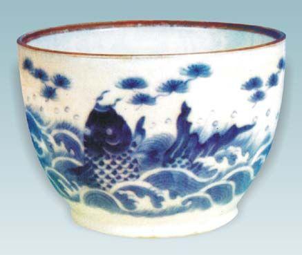 Rice pot Dang Huy Tru