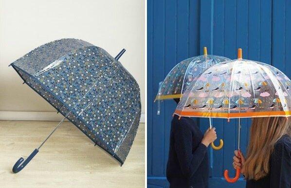 parapluie blog