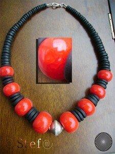 rouge indien (vendu)