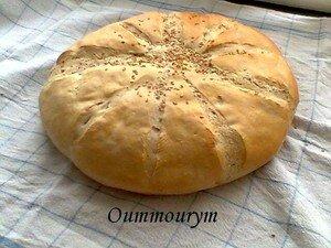 Mon pain soleil