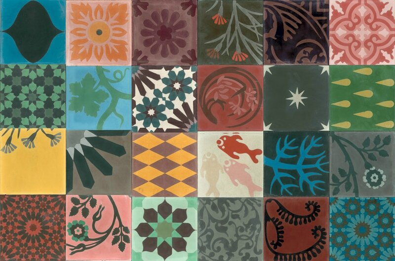 EMERY-CIE-Cement-tiles-20-x-20-cm-as-a-colourful-patchwork-1