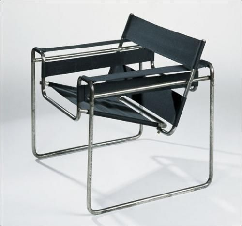 marcel breuer 1902 1981 design et architecture cit de l architecture et du patrimoine. Black Bedroom Furniture Sets. Home Design Ideas