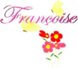 françoise prénom
