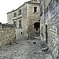 Les Baux de Provence 10