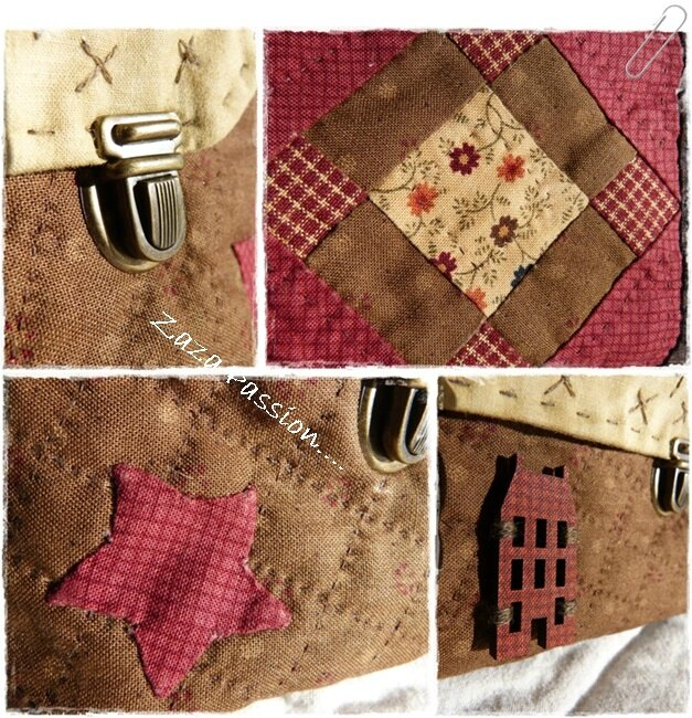 Trousse Country 2