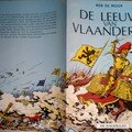 De leeuw van Vlanderen (De dageraad 1984)