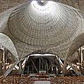 Cathedrale du Sacré choeur -ALGER