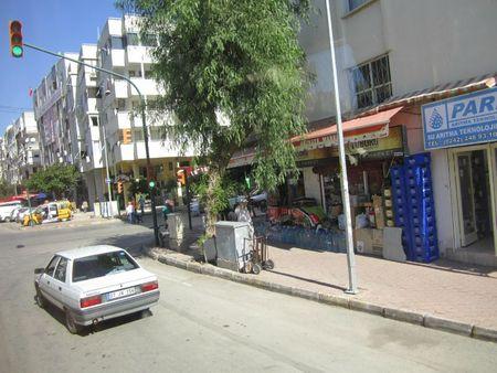 Banlieue Antalya