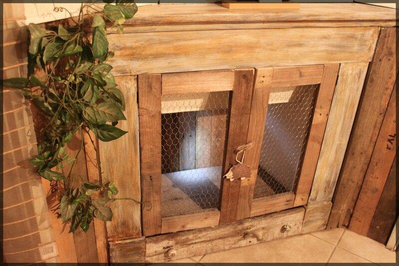 La bo te woody page 2 la bo te woody - Fabriquer une porte de grange ...