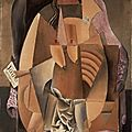 Metropolitan Museum announces gift of major Cubist collection from Leonard A. Lauder 