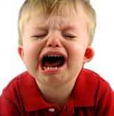 La colère... ou comment désarmer ses parents!!!