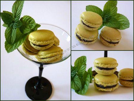 1-macarons menthe chocolat1 copie
