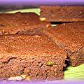 Brownie...