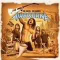 Airbourne to be a live
