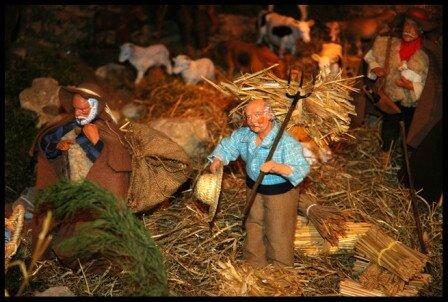 Noël : la fête majeure de Provence