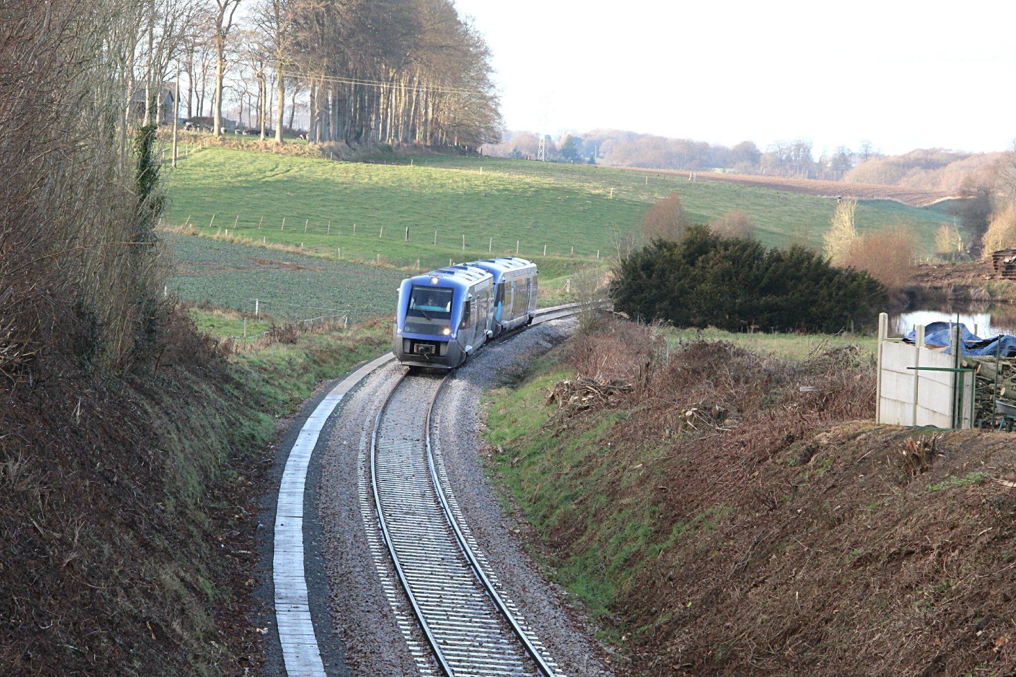 maintenance voie ferroviaires