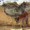 Géologie du volcan