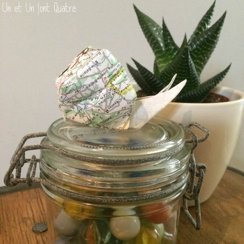 Upcycling paper (3)