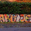 je t'aime mur couleurs