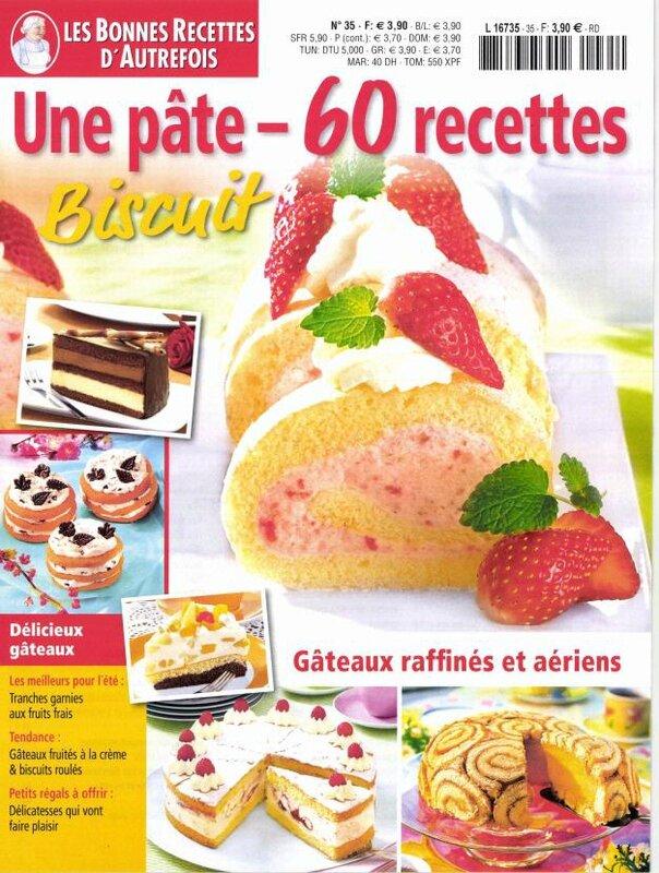 Une pâte - 60 recettes