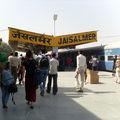 Jaisalmer et le désert du thar